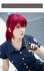 Matsuoka Gou (Police officer)